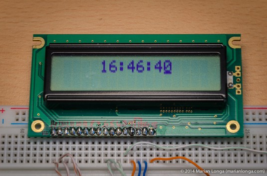 Digital Clock using PIC Timers (960px)