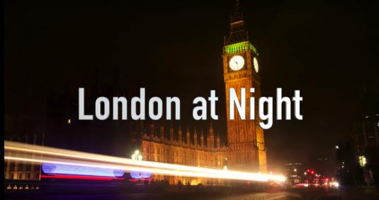 London at Night screenshot crop 960px
